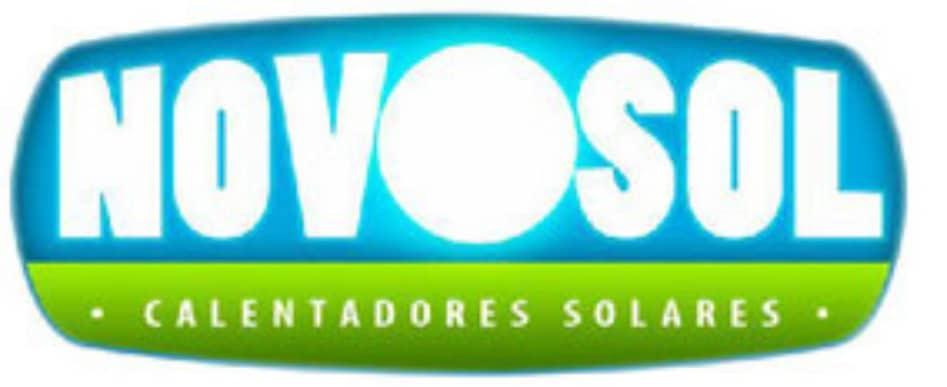 Calentador Solar Novosol Inoxidable
