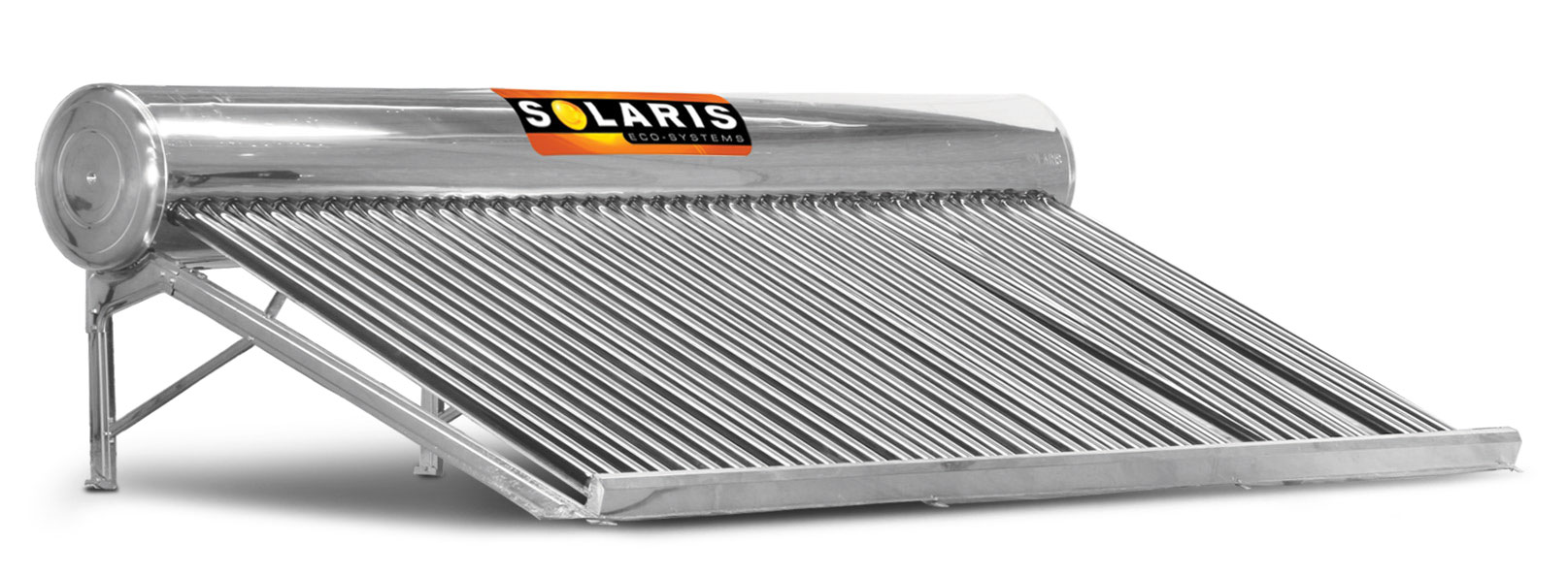 Calentador Solar Solaris