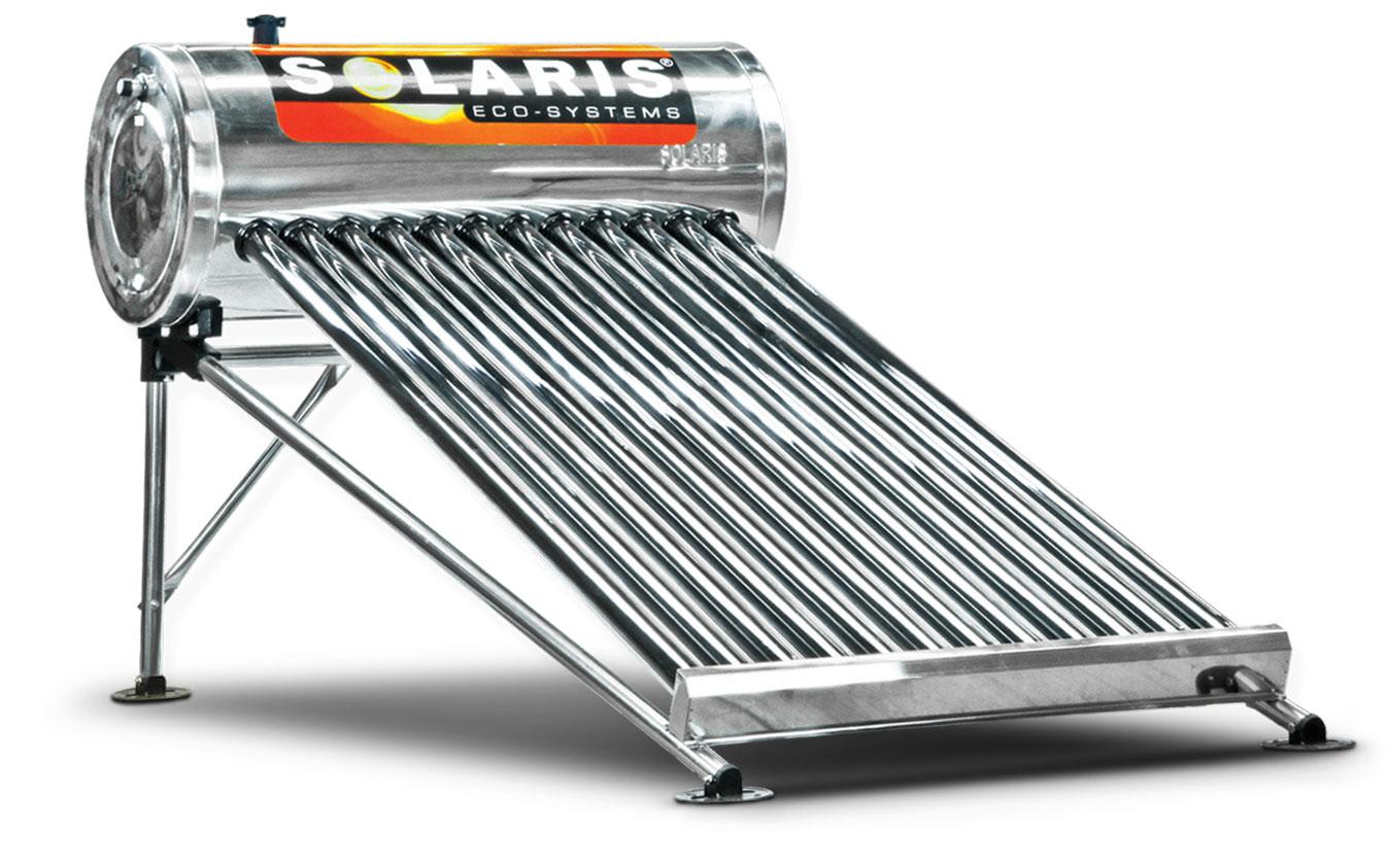 calentador-solar-solaris-para-4-personas-inoxidables-precio-calentador solar para 4