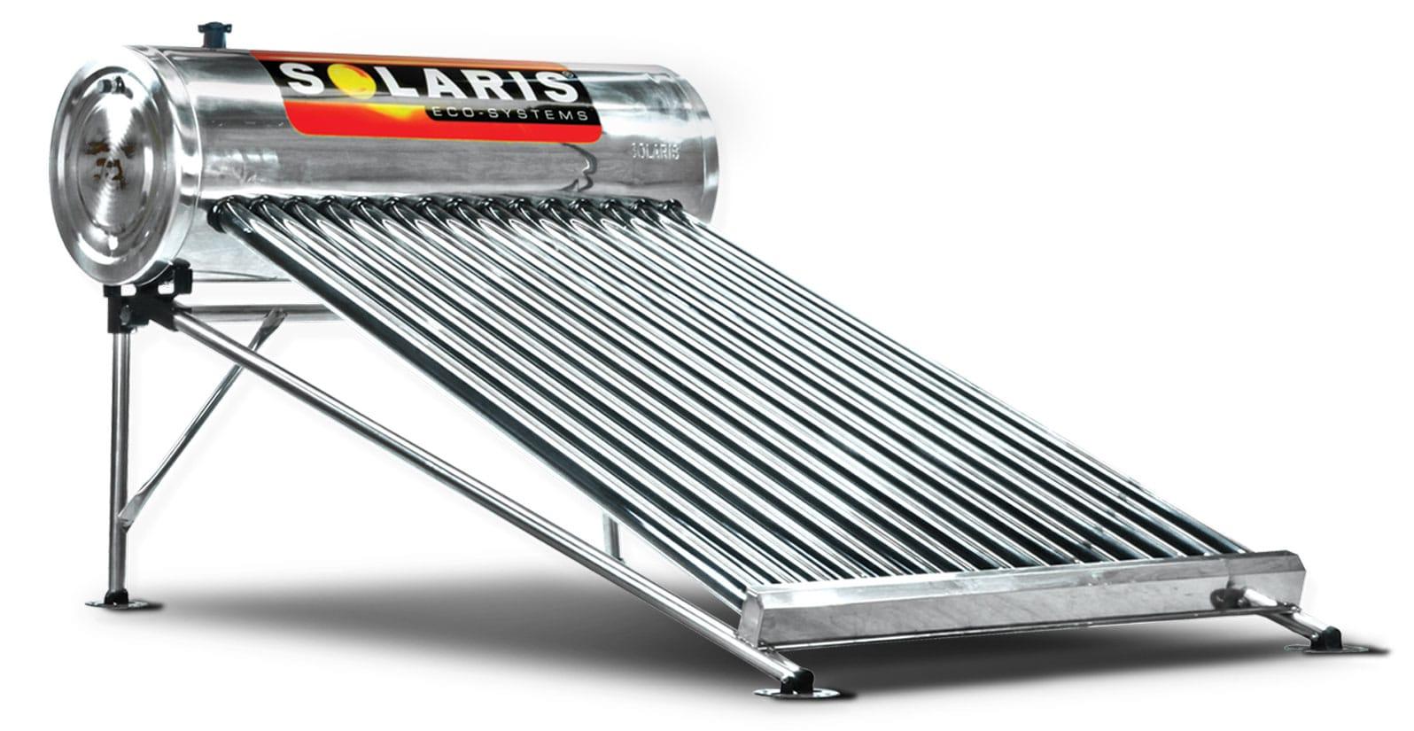 calentador-solar-solaris-para-5-personas-inoxidables-precio-calentador solar para 5