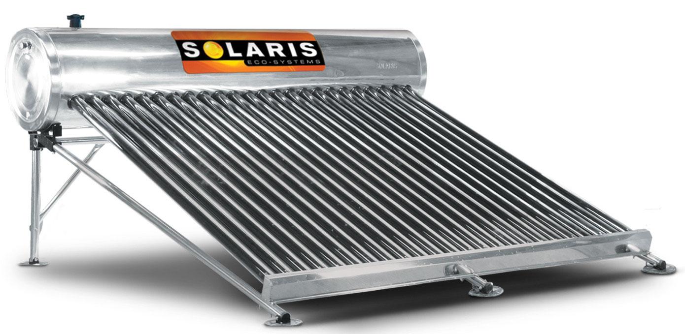 calentador-solar-solaris-para-8-personas-inoxidables-precio-calentador solar para 8